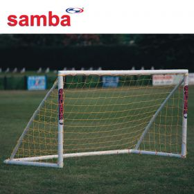 Samba 8ft x 4ft Locking Goal