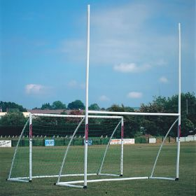 Samba Combined Football/Rugby Goal