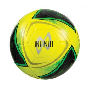 Samba Infiniti Training Ball - Fluo Yellow/Green/Black