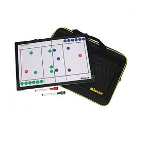Mikasa Volleyball Magnetic Tactic Board
