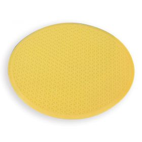 Activate Base Station Circle  Yellow