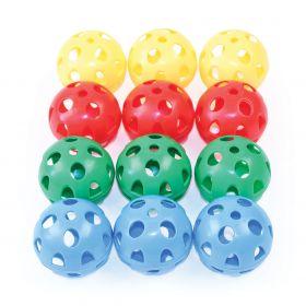 Gamester Ball  62mm - Set of 12