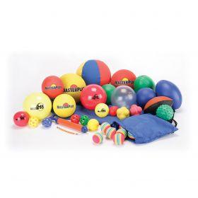 Active Play Ball Set