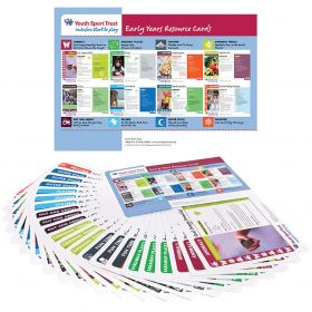 Start To Play Inclusion Cards