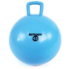 Activate Space Hopper 45cm Blue