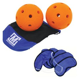 Official Goalball UK School Kit - Standard
