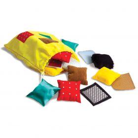 Teachable Touchable Texture Square Set Of 20