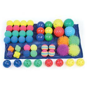Small Ball Kit