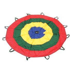Target Parachute