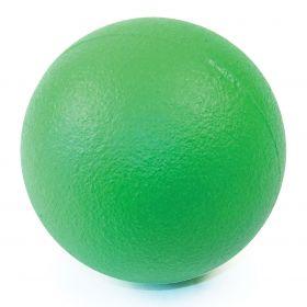 Coated Foam Ball 90mm - Green