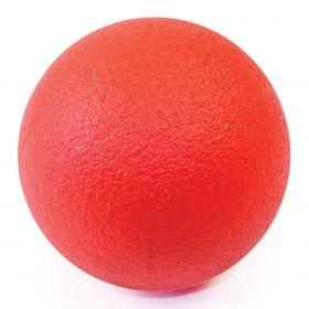 Coated Foam Ball 90mm - Red