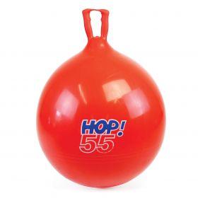 Hopper 55cm - Red