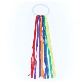 Dancing Rainbow Ring - 60cm