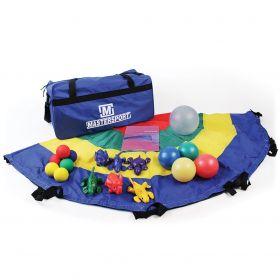 Starter Parachute Games Pack