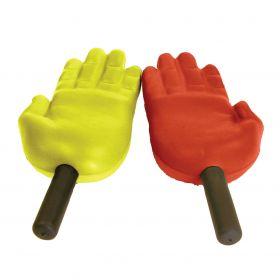 Big Hand Play Paddle - Bag of 2