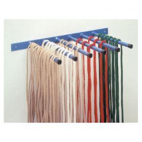 Skipping Rope Storage Rack