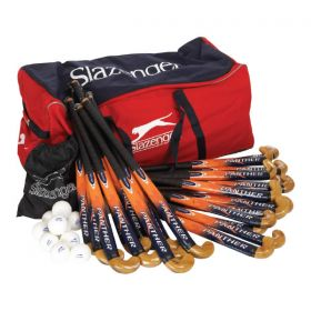 Slazenger Hockey Coaching Bag