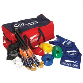 Slazenger Hockey Premium Coaching Bag