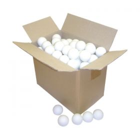 Table Tennis Practice Ball Box of 144