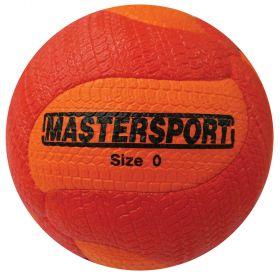 MasterSport Tchoukball UK Ball - Size 0