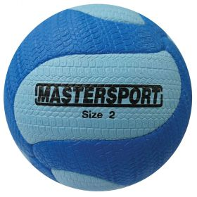 MasterSport Tchoukball UK Ball - Size 2