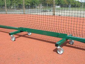 Freestanding Tennis Posts Trolley