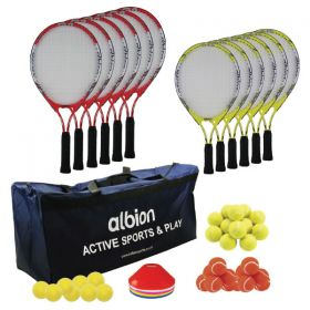 Tennis Coaching Junior Pack