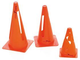 "Precision Collapsible Cone Set - 9"""