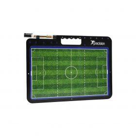Precision Handheld Soccer Tactics Board