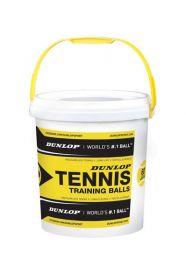 Dunlop Training Tennis Ball Bucket