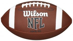 Wilson NFL American Football - Junior
