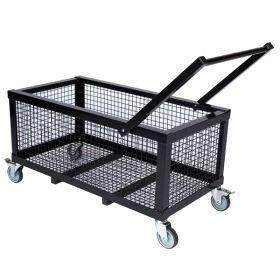 Weights Trolley