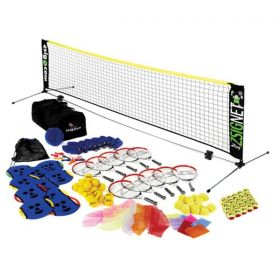 Zsig Early Years Mini Tennis Set