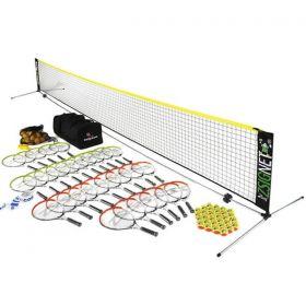 Zsig Secondary School Mini Tennis Set